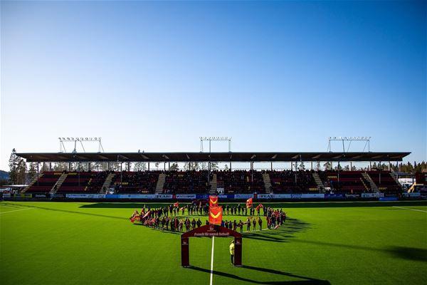 Johan Axelsson,  © Johan Axelsson, Östersunds FK- AIK