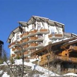 4 rooms 7 people ski-in ski-out / ATREY 401 (mountain)