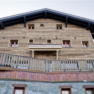 7 rooms, 15 people / Chalet Orchis (Mountain of Charm) / Tranquillity Booking