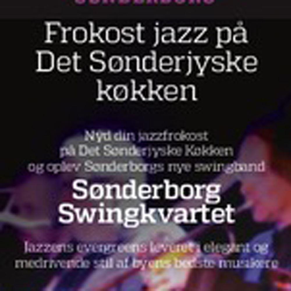 Nÿd frokost jazz koncert