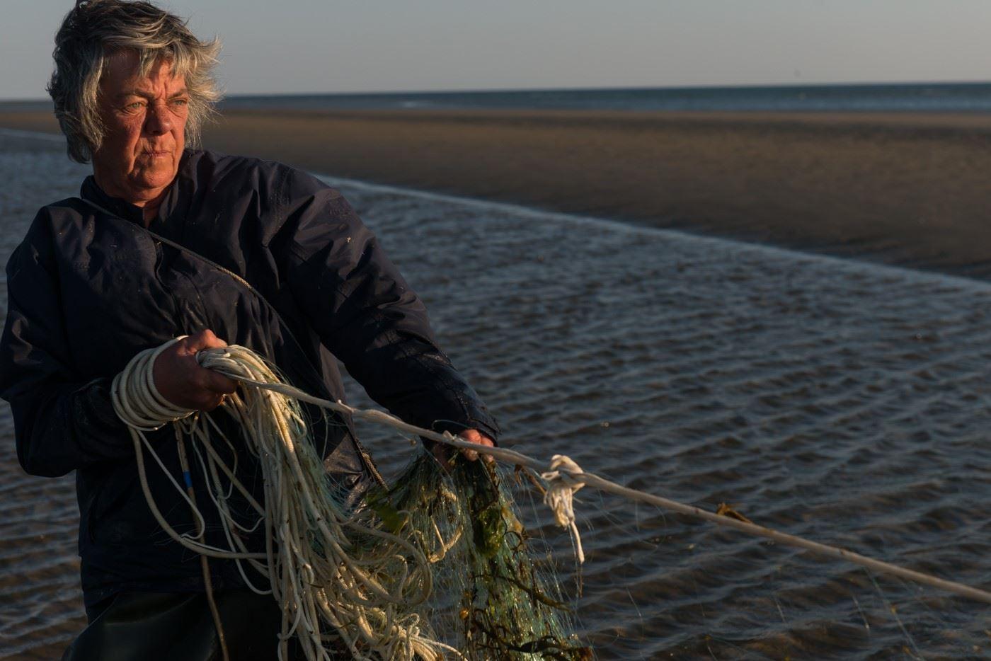 Plantetur mellem hav og klitter