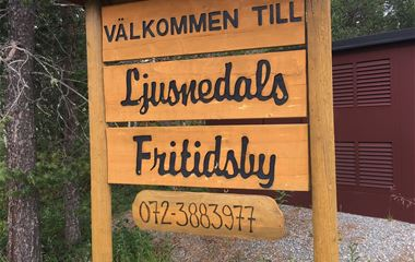 Ljusnedals Fritidsby