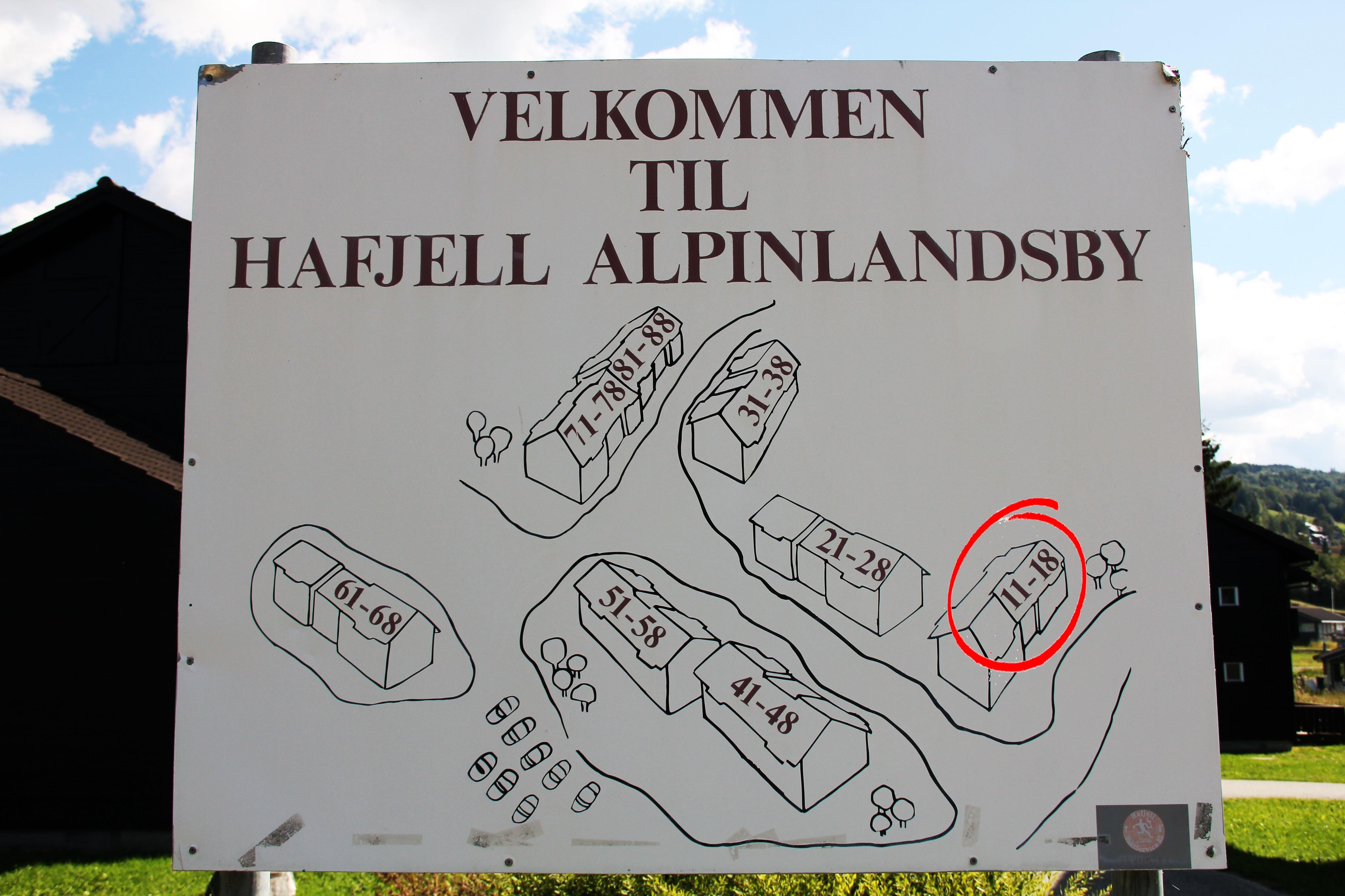 Hafjell Alpinlandsby Pluss