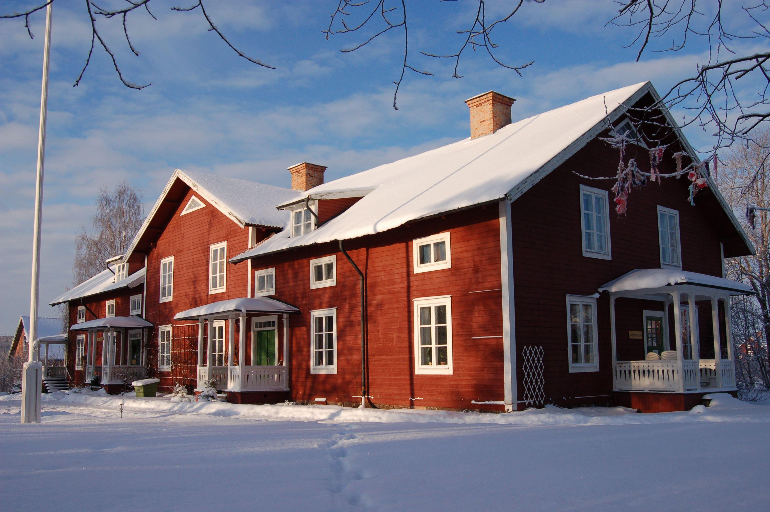 Fridhems Kursgård och Vandrarhem