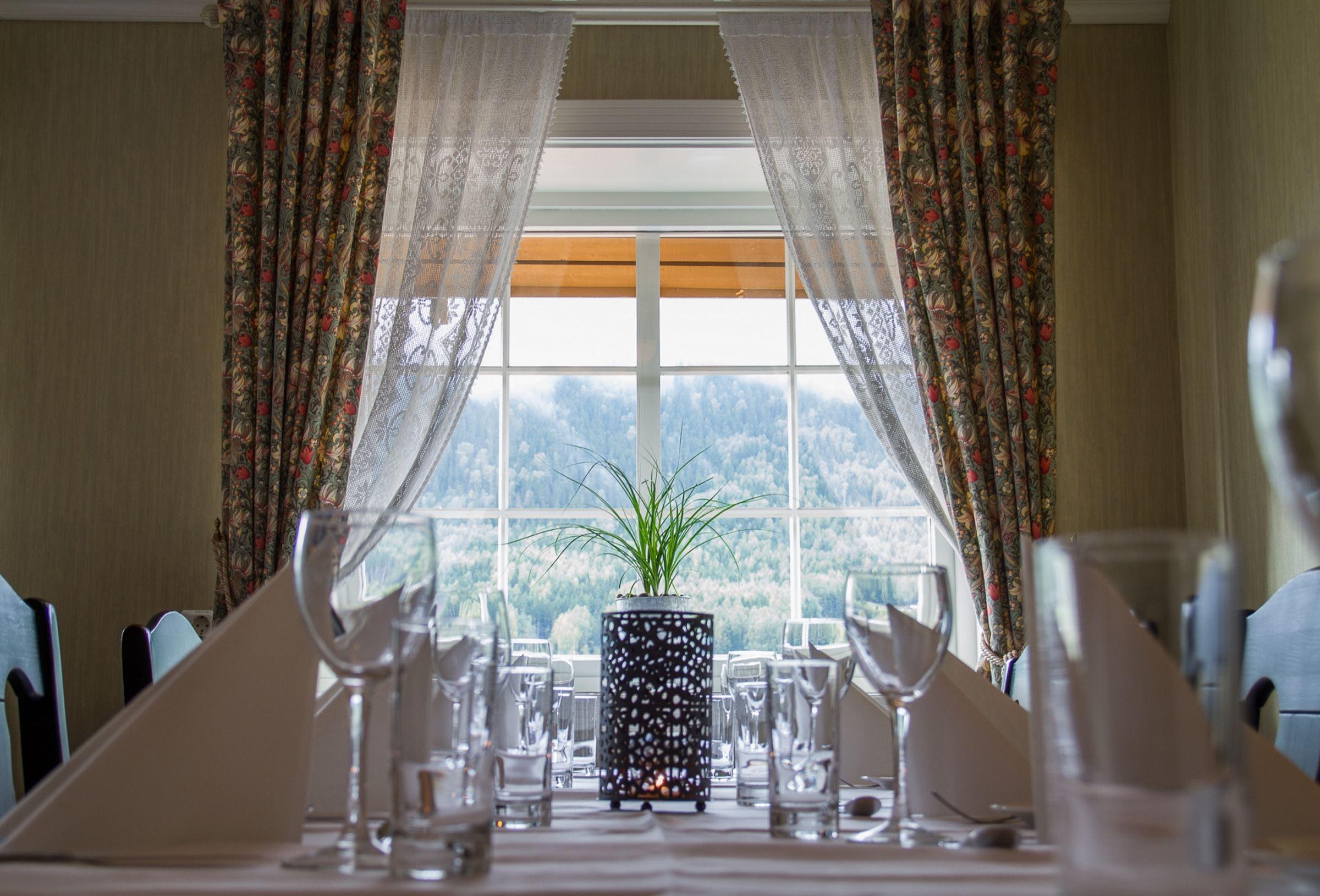 Restaurant Hafjell Hotel