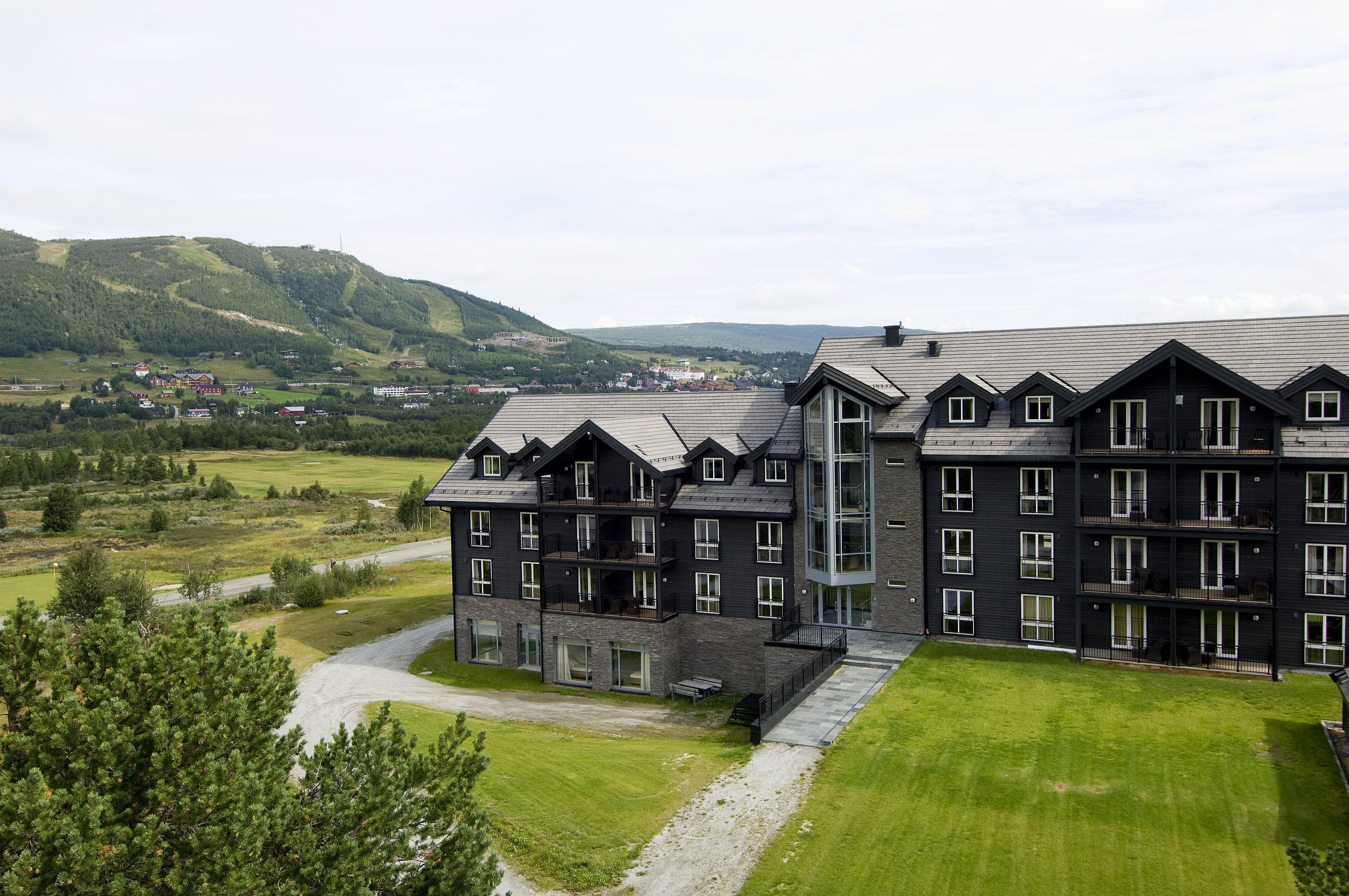 Vestlia Resort AS
