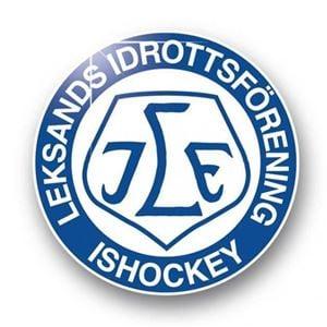 Ishockey Leksands IF - Färjestad