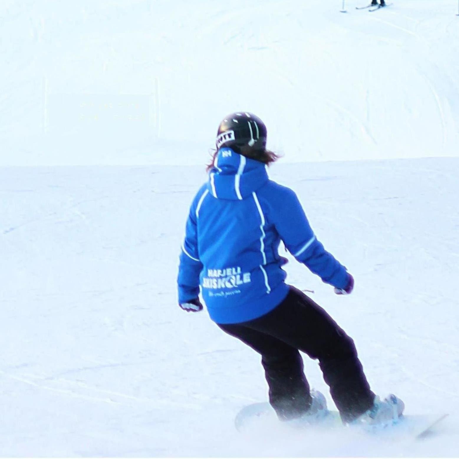 Grupper Snowboard Voksen 16+ år
