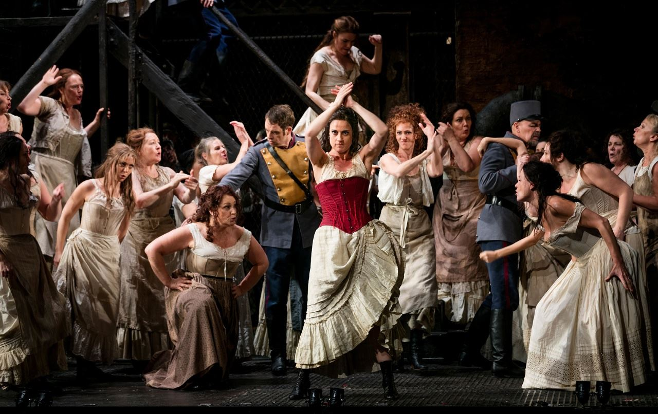 Opera - Carmen
