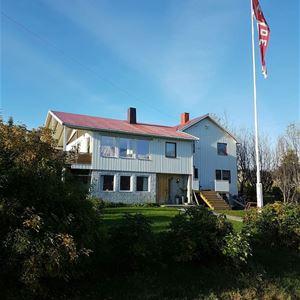 Lyngen Sea Lodge leilighet