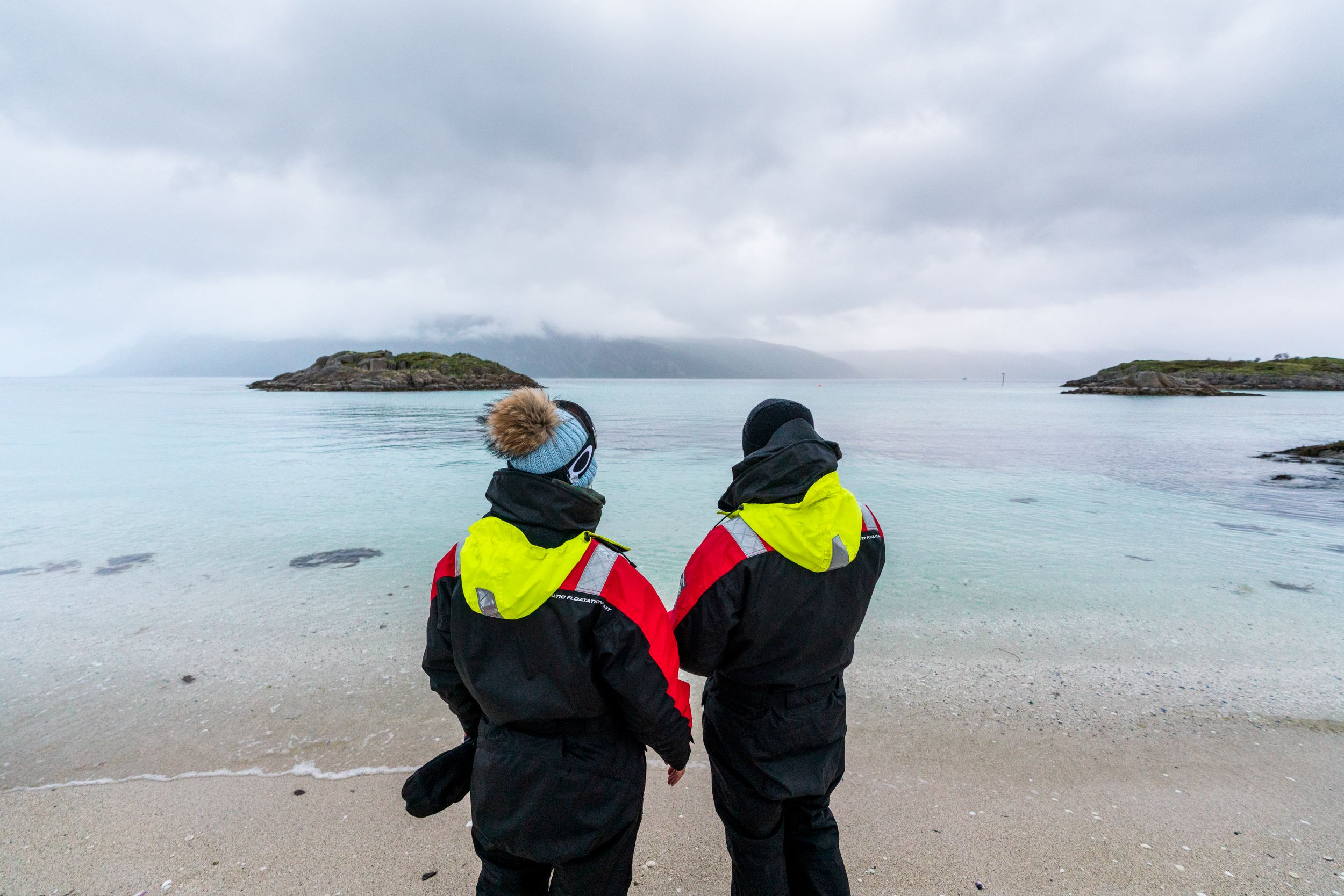 Fjord Excursion by RIB - Pukka Travels
