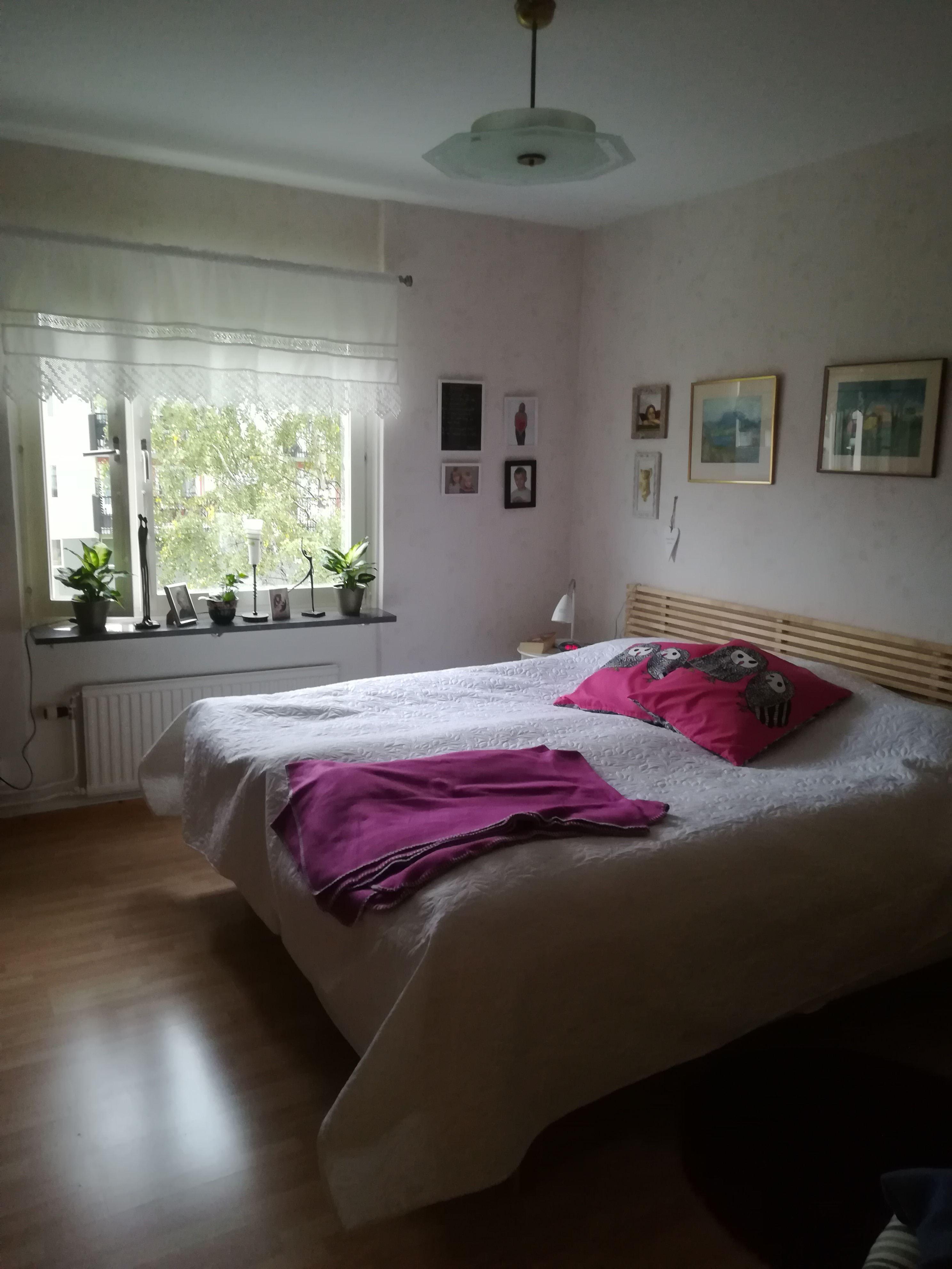 HL100 Lägenhet vid Blå Center