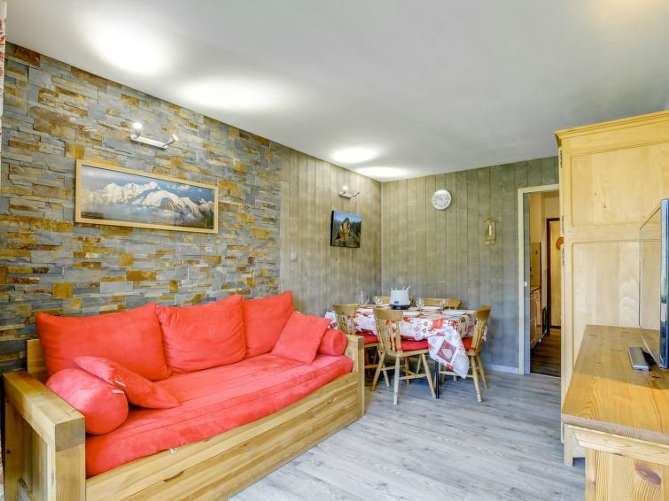 2 Room 5 Pers ski-in ski-out / BURONS R05