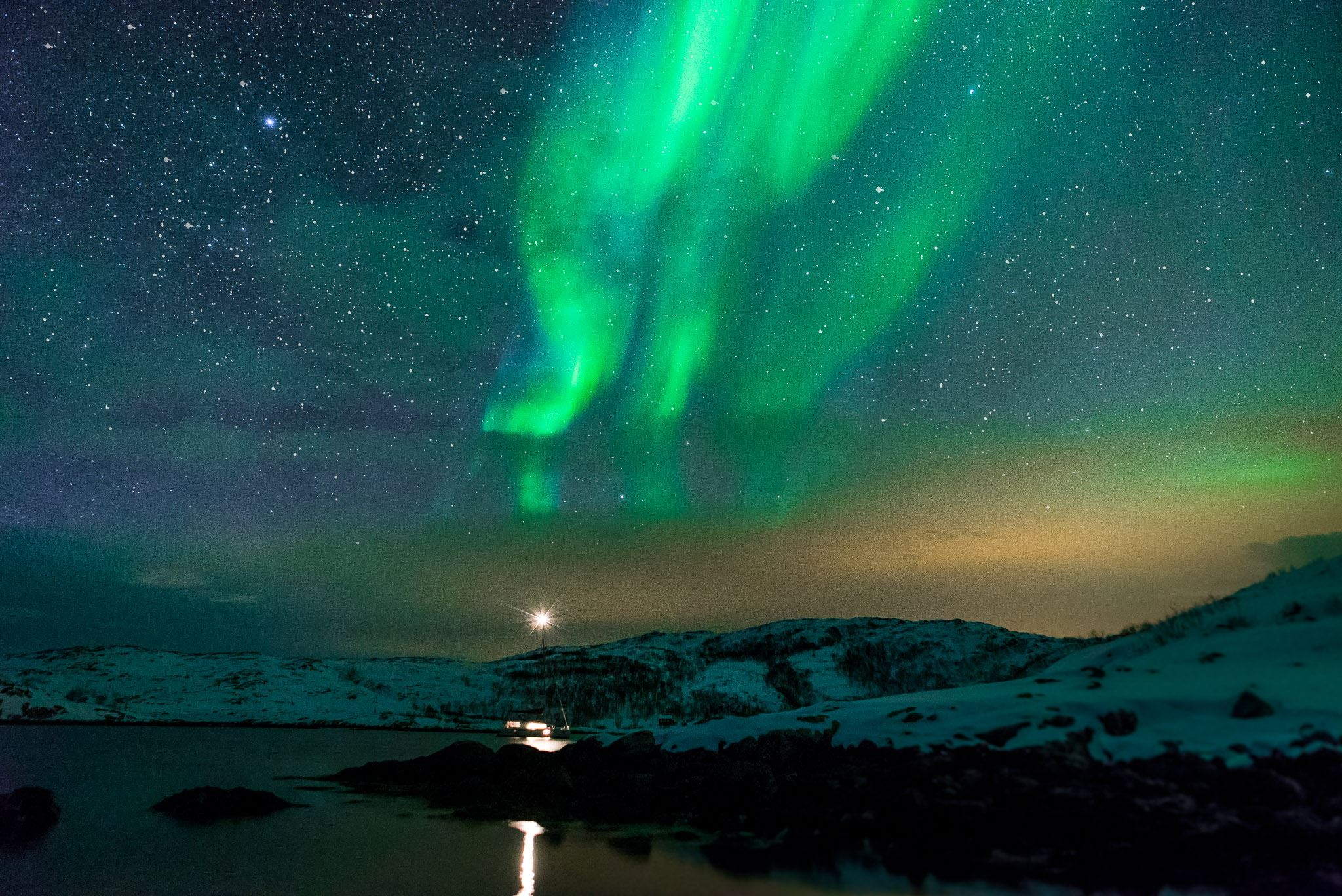 The Ultimate Tromsø Overnight Package - Pukka Travels
