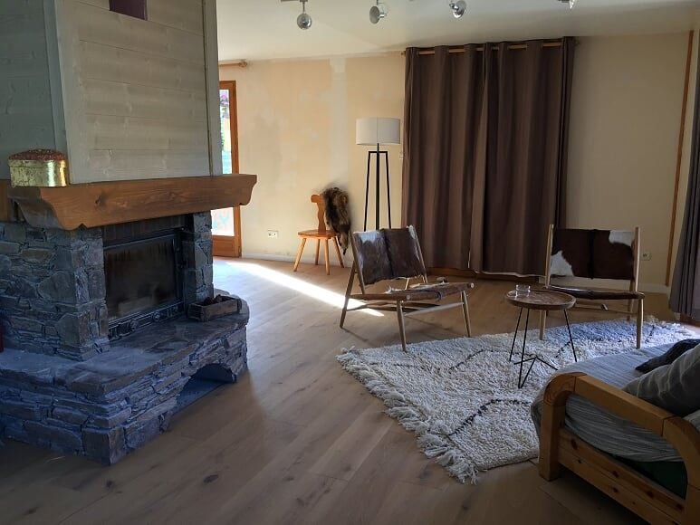 6 Room 12 People / Chalet Marmotte