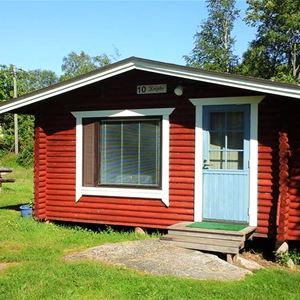 Fisketorpet & Fågelvik, camping