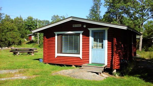 Fisketorpet & Fågelvik, B&B