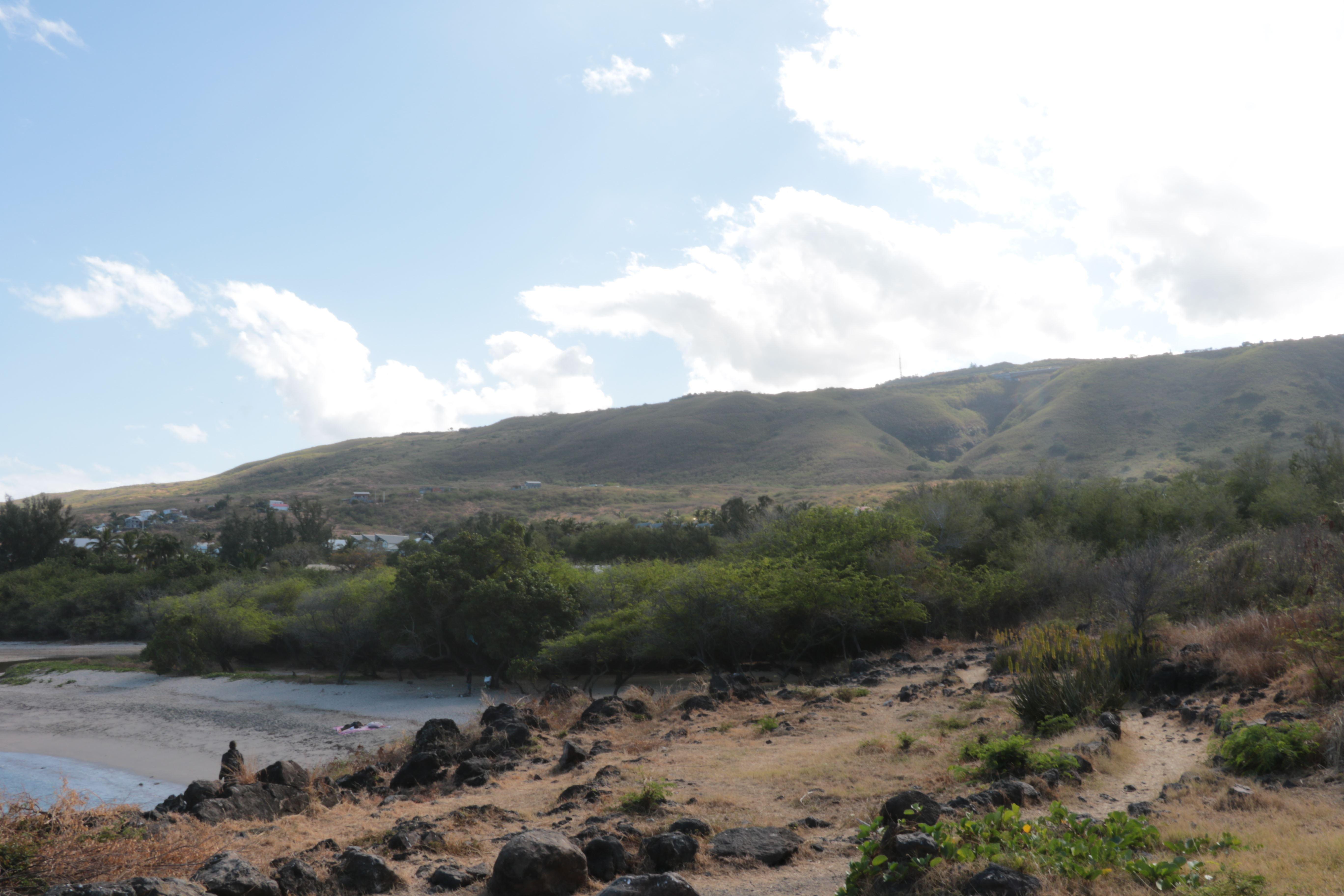 Zarlor balade bord' mer - Dans la ravine interdite