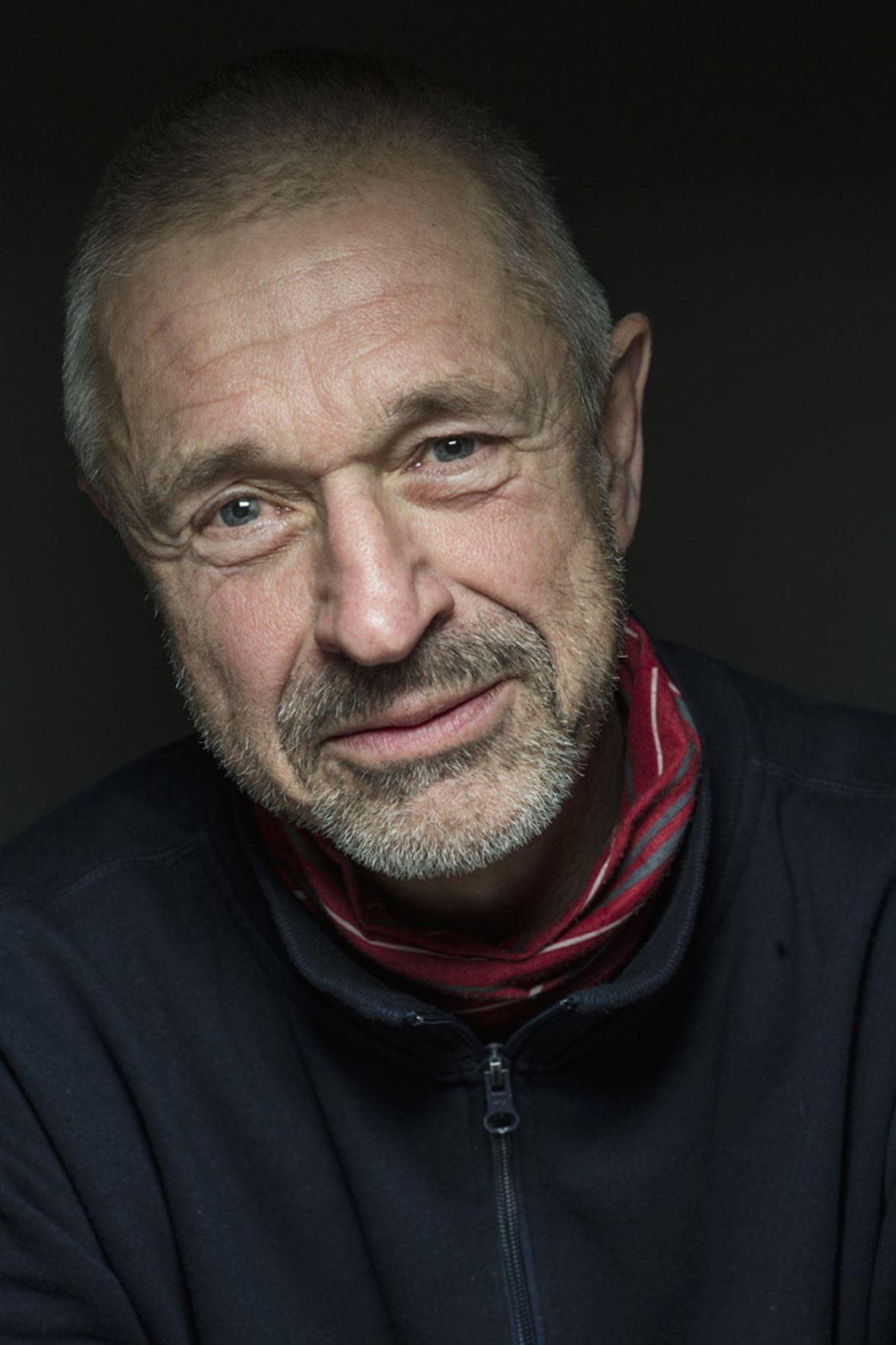 Erland Segerstedt, Författarmöte: Göran Lundin