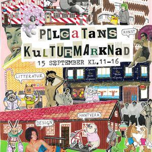 Pilgatans kulturmarknad