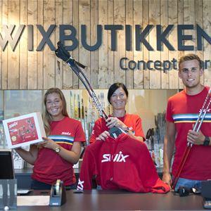 Swix Lillehammer