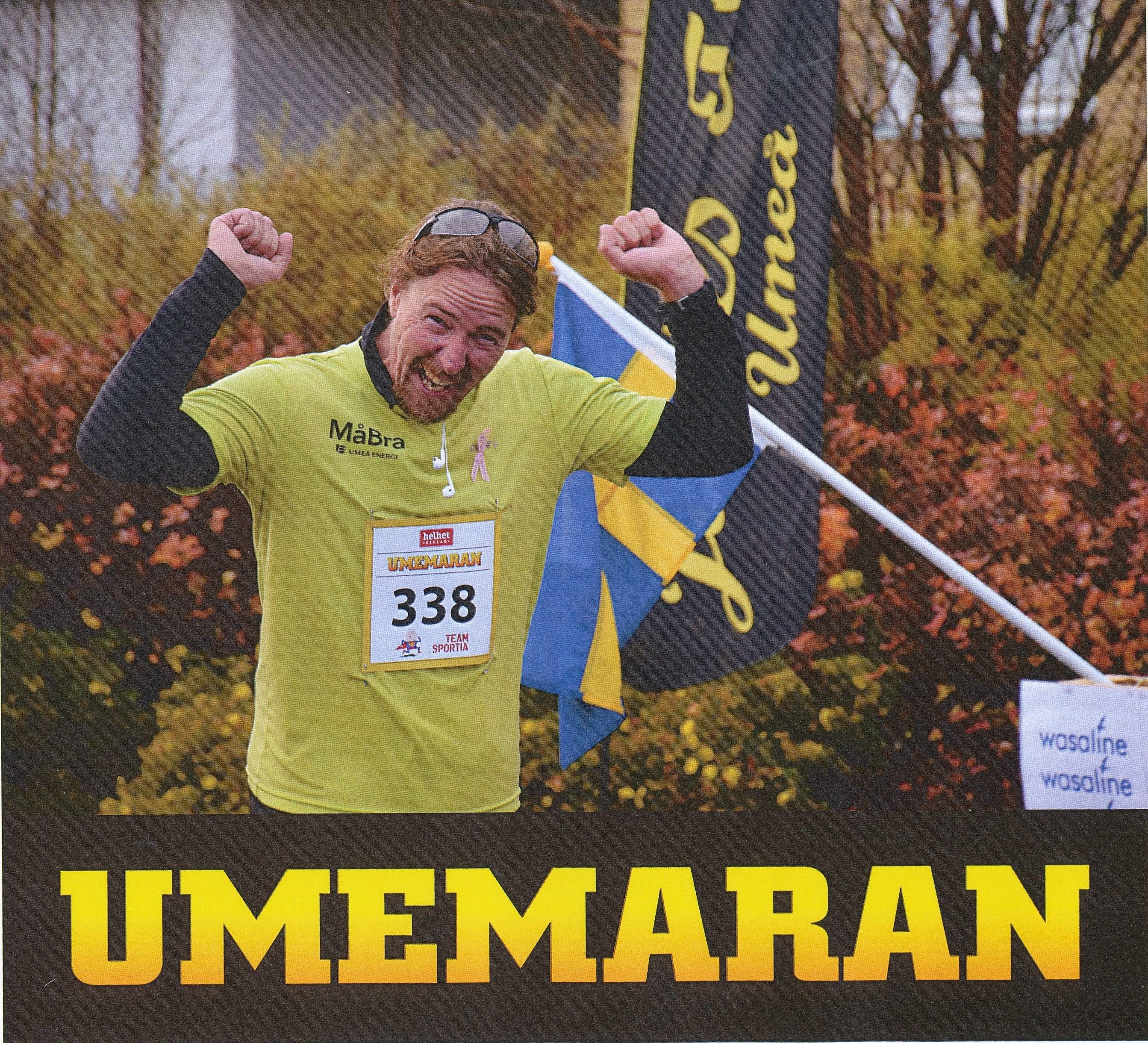 Umeå marathon