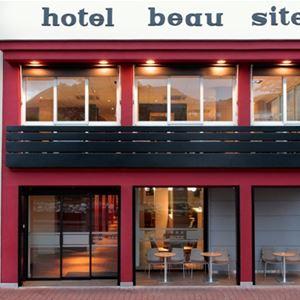 © Lourdes hôtel Beau Site, HPH140 - Hôtel contemporain à côté des sanctuaires