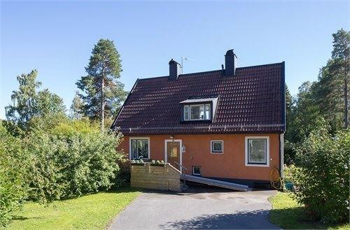 HV109 Hus på Frösö Strand