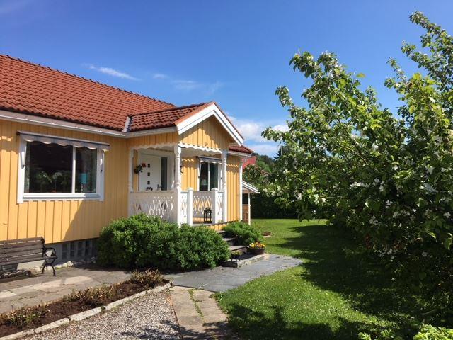 HV110 Villa på Frösön