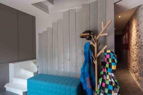 © Mme STEBE, HPG161 - Très belle maison de ville tout récemment rénovée par un architecte d'intérieur
