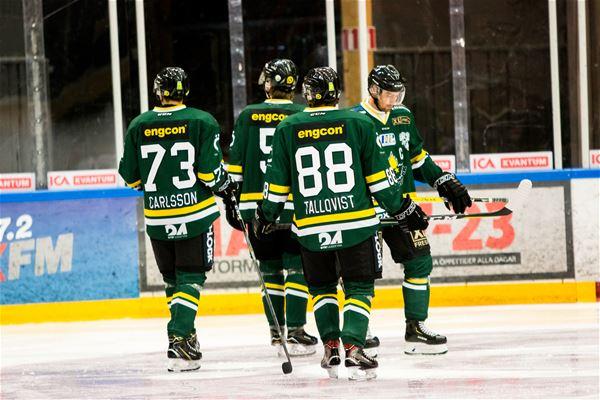 ÖIK vs Tegs SK Hockey