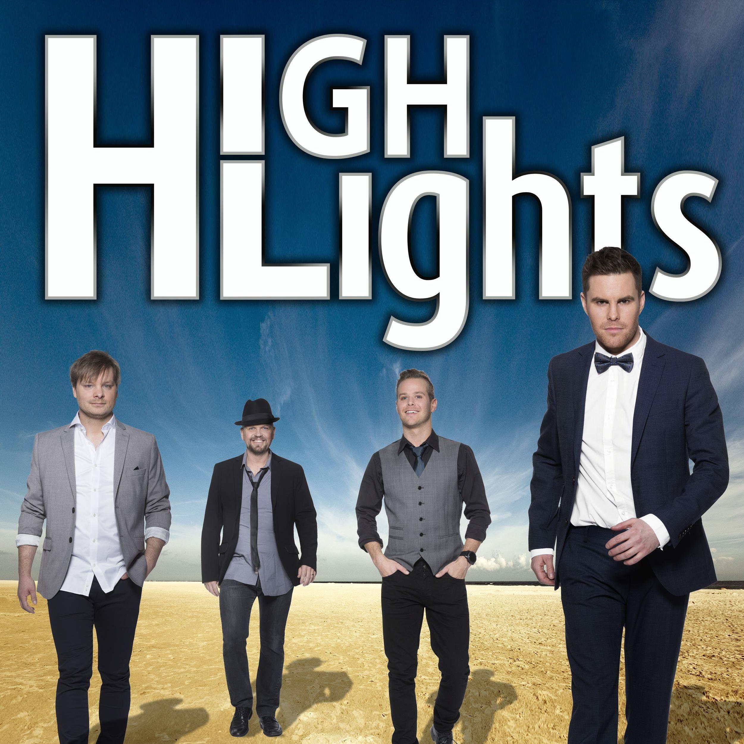 Fredagsdans - HighLights
