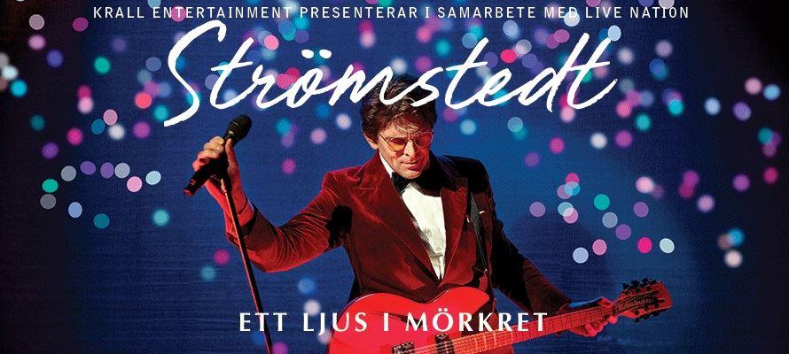 Niklas Strömstedt – Ett Ljus I Mörkret