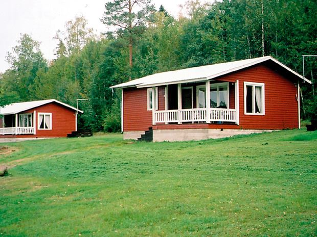 Holmbergs Stugor