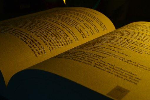 Novellklubb på Tingsryds bibliotek