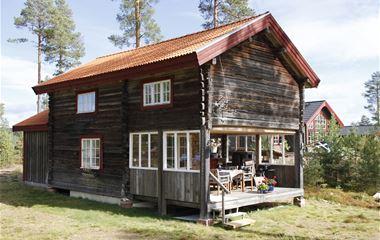 Evertsbergssjöarna 705