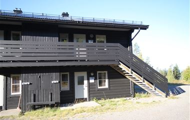 824 H Söderbyn, Idre Fjäll
