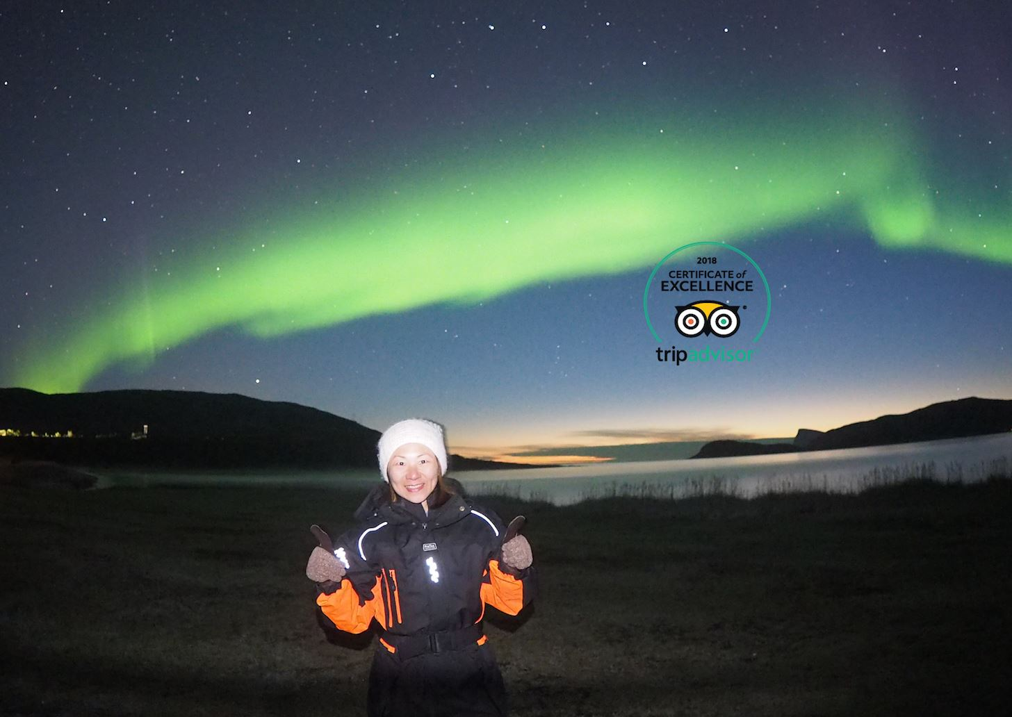 Northern Lights Chase – Your Ultimate Northern Lights Experience – Tromsø Guide