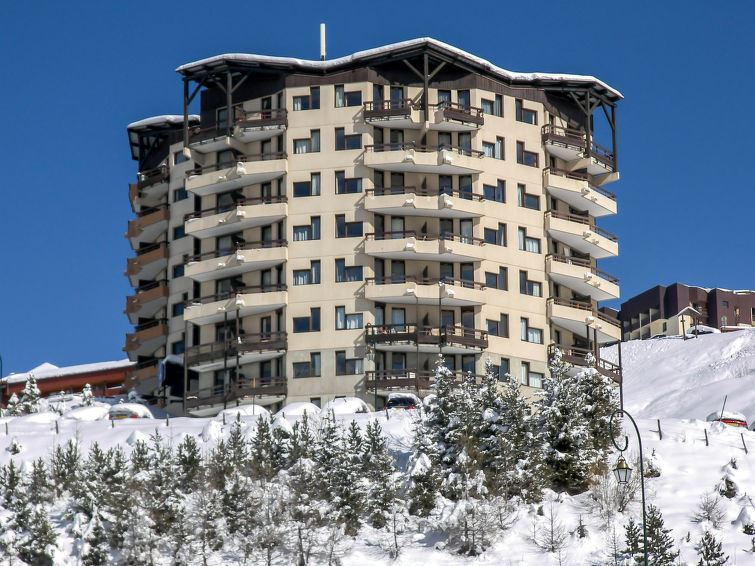 2 Room 4 Pers 150m from the slopes / MEDIAN R05