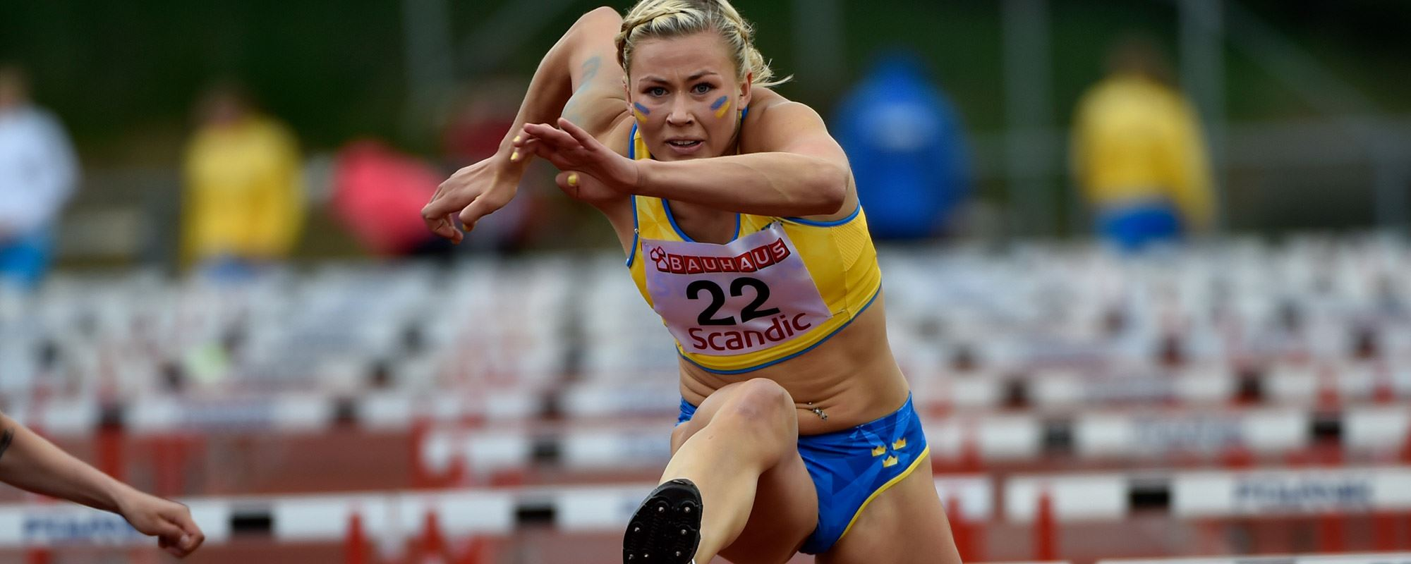 European Athletics U23 Championships