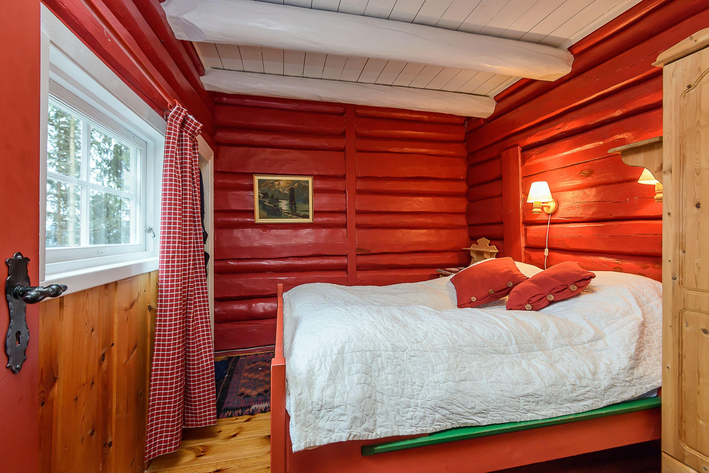 Høgtun hytte