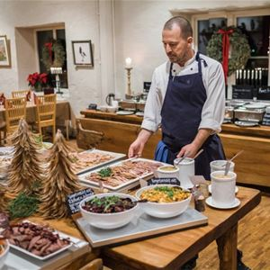 Öster Malma Slott: Hotell och vandrarhem, Nyköping