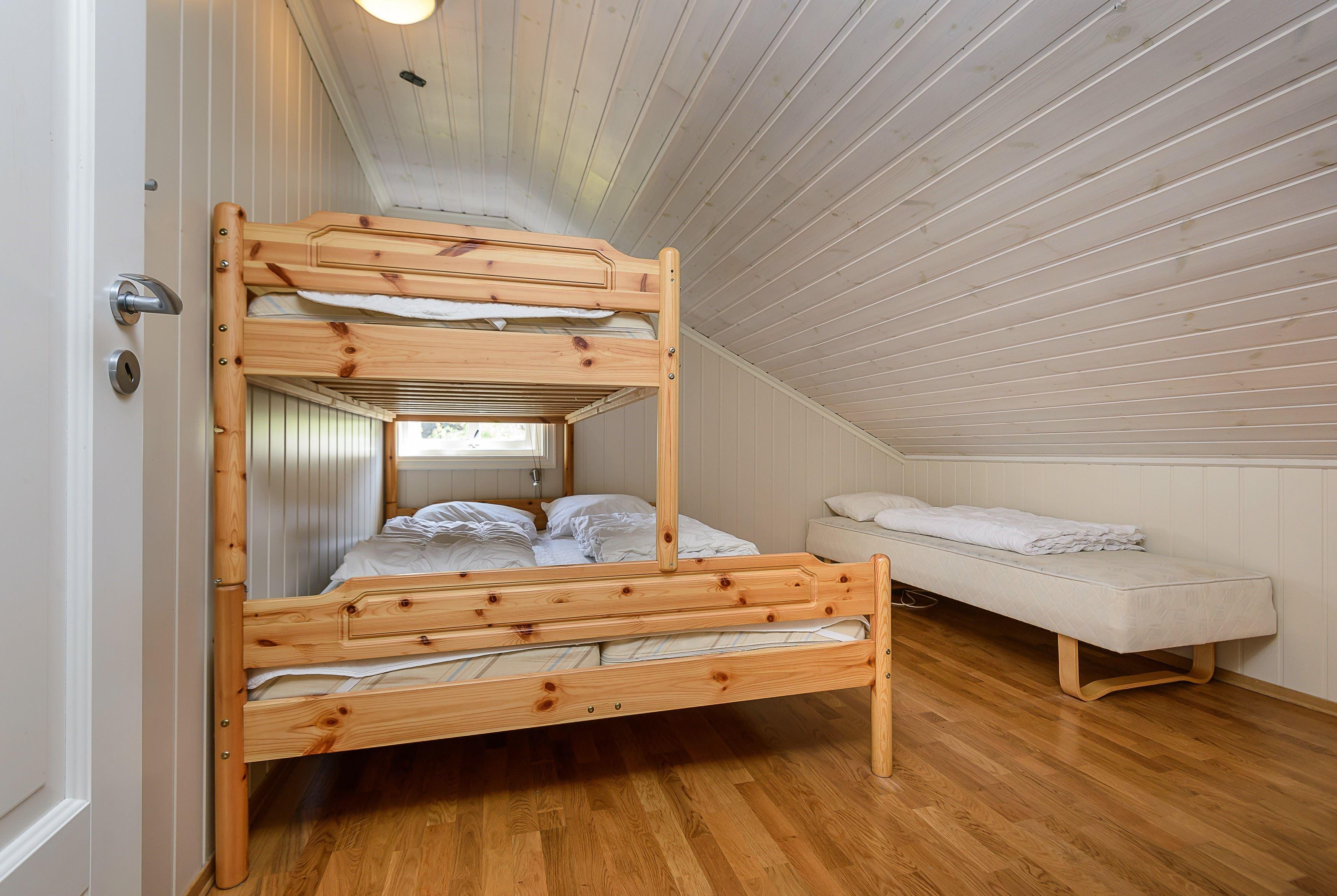 Nordlia 17 cottage