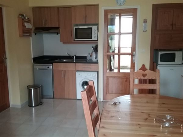 © OT, VLG217 - Appartement dans résidence récente avec belle vue