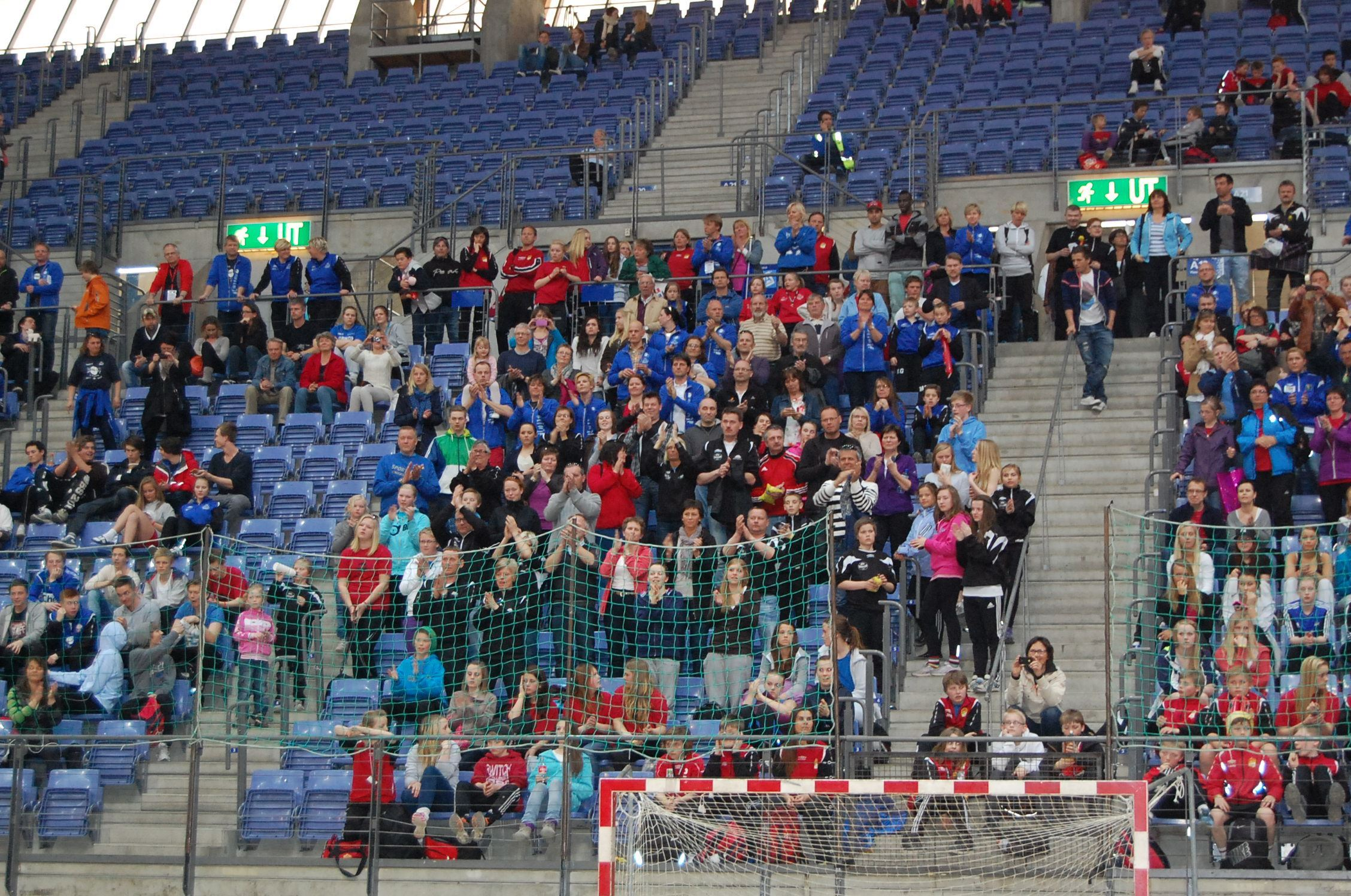 Baldus Cup in Lillehammer