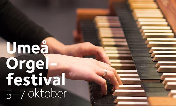 Akiko Watanabe - Umeå Orgelfestival