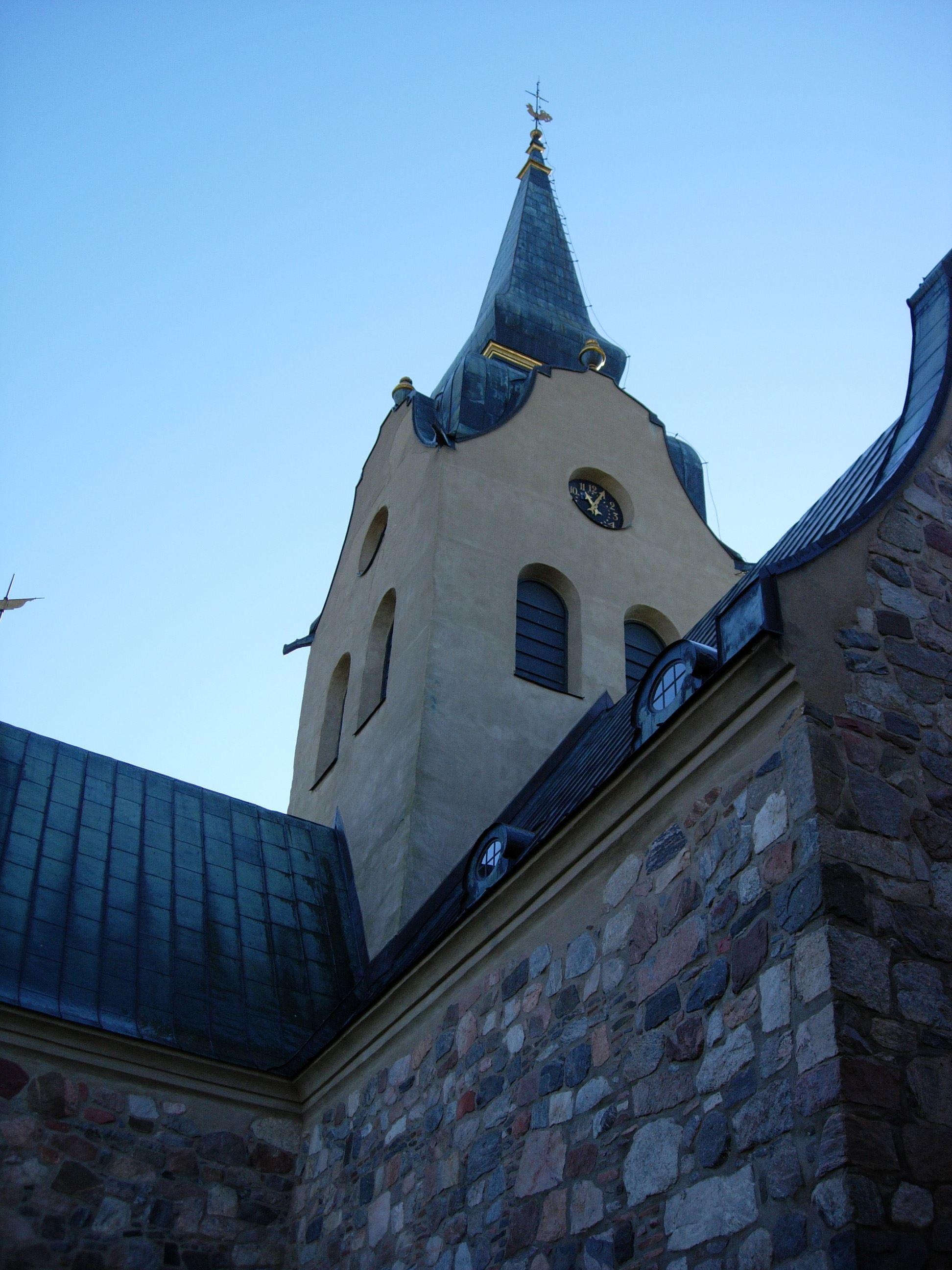 Symposium runt Söderala kyrka