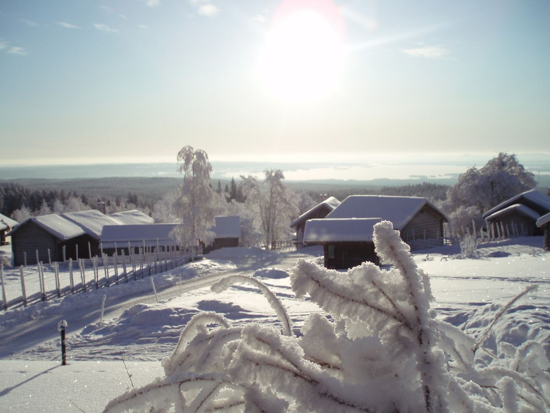 Smidgården i Fryksås