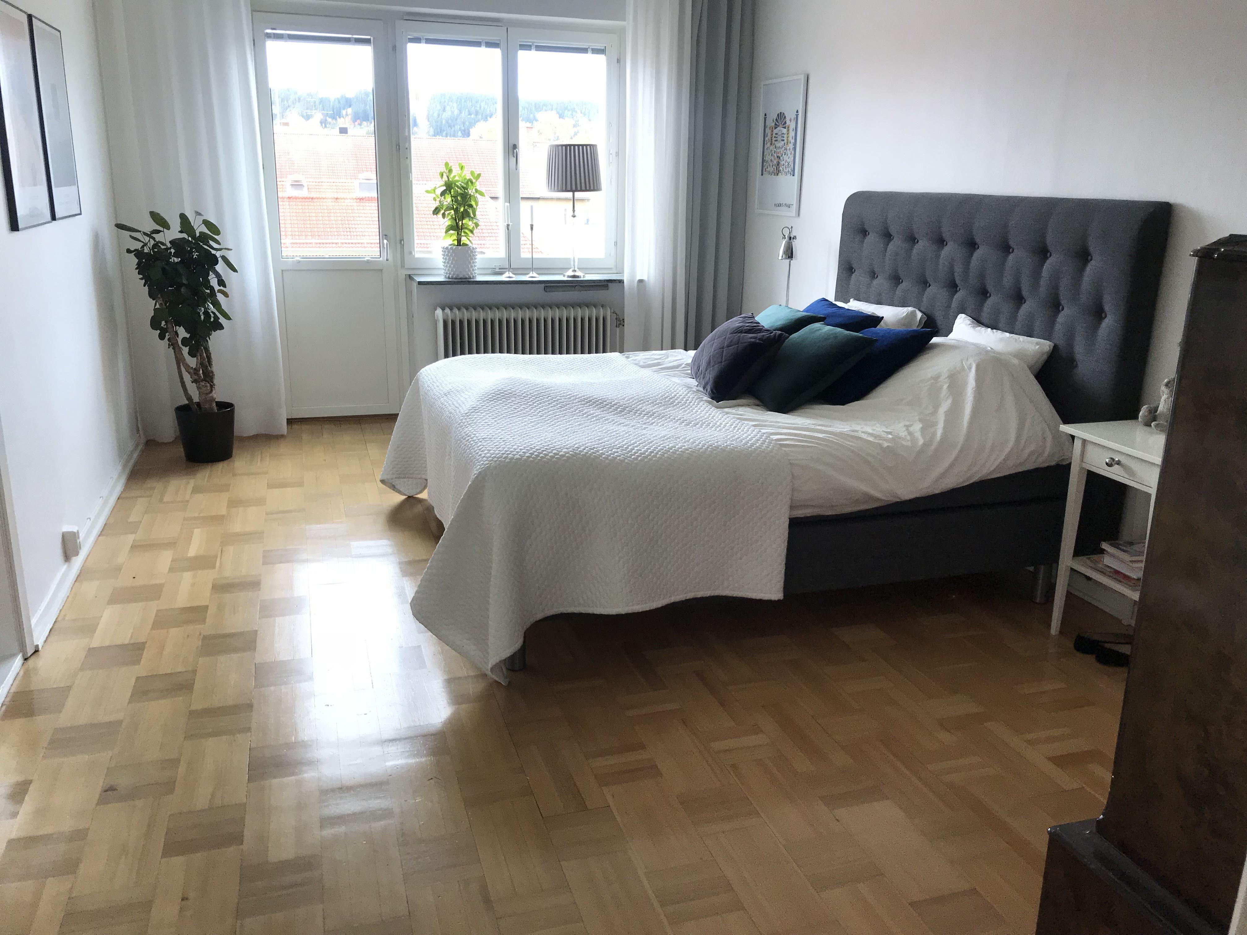 HL122 Lägenhet i centrala Östersund