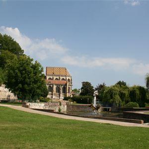 Elbeuf, cité drapière